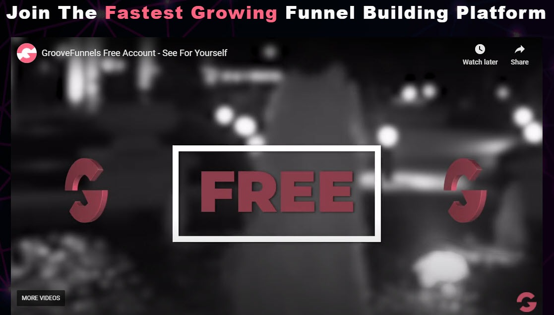 GrooveFunnels Review | Is GrooveFunnels Really Free?