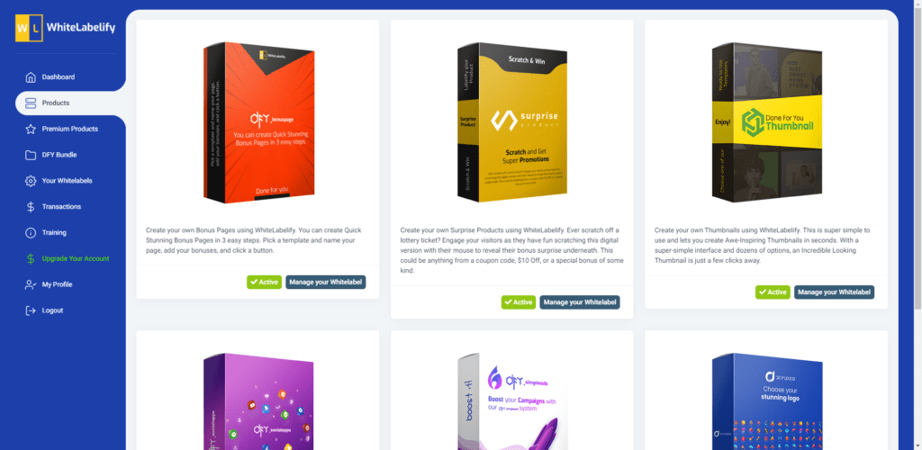 WhiteLabelify is 6 White Label Software & Services You Can Resell And Make Money In 2021